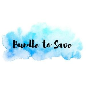 Bundle Single OR Multiple Items for Private Deals!